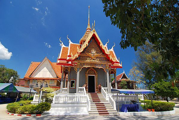 Phuket-temple